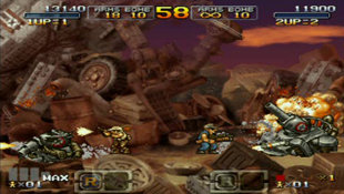 Metal Slug XX™ Screenshot 6
