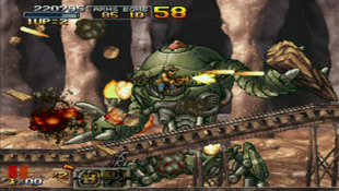 Metal Slug XX™ Screenshot 8