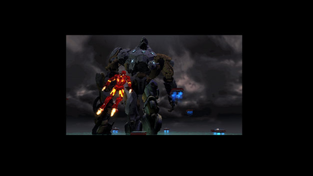 Iron Man™ 2 The Video Game Screenshot 1