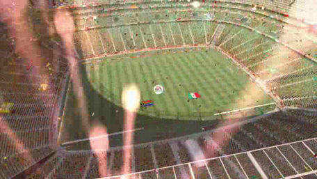 2010 FIFA World Cup South Africa™  Trailer