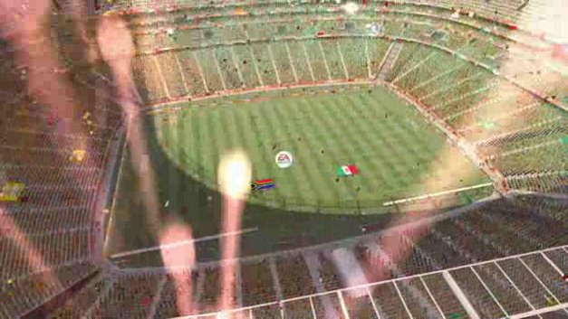 2010 FIFA World Cup South Africa™  Video Screenshot 1