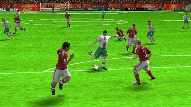 2010 FIFA World Cup South Africa™  Screenshot 1