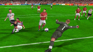 2010 FIFA World Cup South Africa™  Screenshot 2