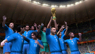 2010 FIFA World Cup South Africa™  Screenshot 3