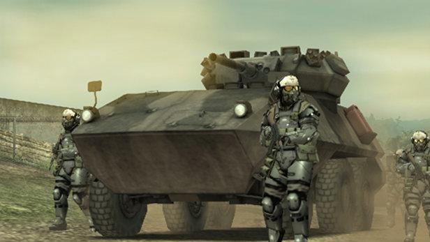 metal gear solid peace walker ppsspp