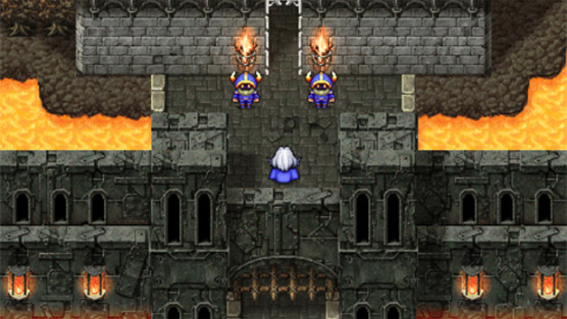 FINAL FANTASY® IV: The Complete Collection Screenshot 1