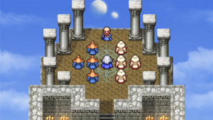 FINAL FANTASY® IV: The Complete Collection Screenshot 2
