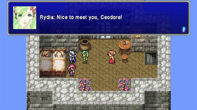 FINAL FANTASY® IV: The Complete Collection Screenshot 7