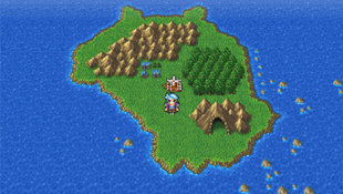 FINAL FANTASY® IV: The Complete Collection Screenshot 9