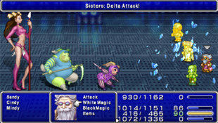 FINAL FANTASY® IV: The Complete Collection Screenshot 12