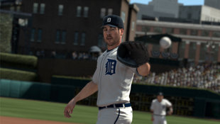 Major League Baseball 2K11 Screenshot 2