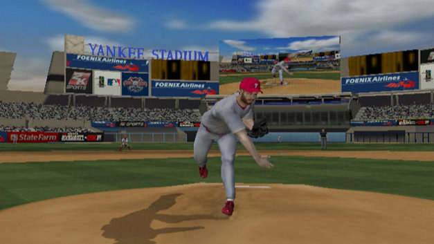 Major League Baseball 2K11 Screenshot 4