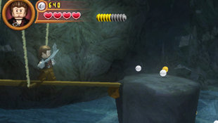LEGO® Pirates of the Caribbean: The Video Game Screenshot 5