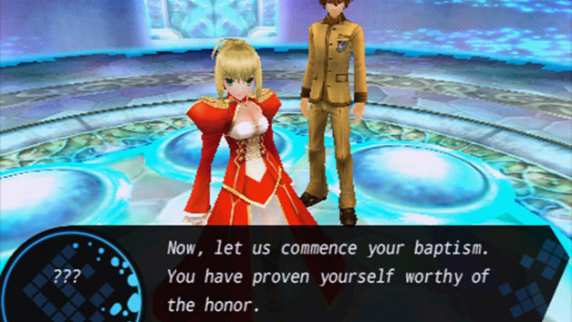 Fate/EXTRA Screenshot 10