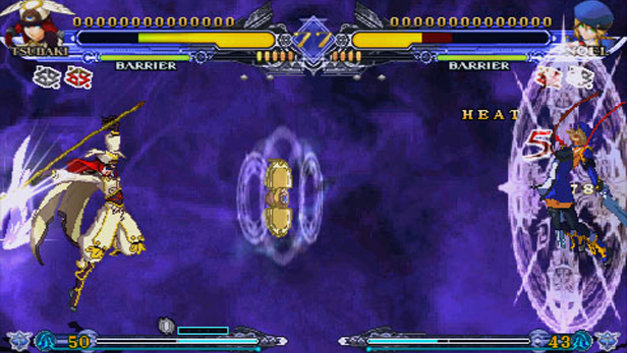 BlazBlue Continuum Shift II Screenshot 4