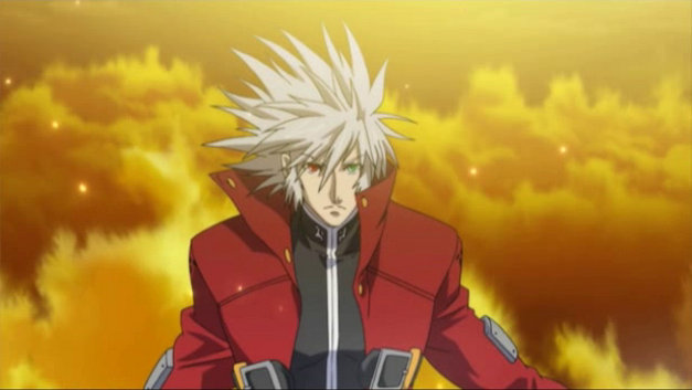 BlazBlue Continuum Shift II Video Screenshot 1