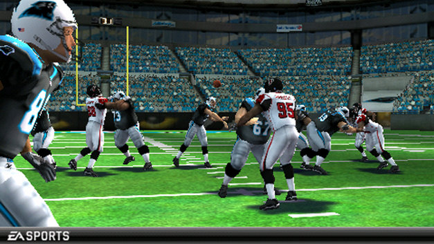 Madden NFL 12 Screenshot 4