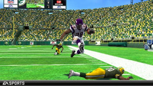 Madden NFL 12 Screenshot 5