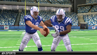 Madden NFL 12 Screenshot 6
