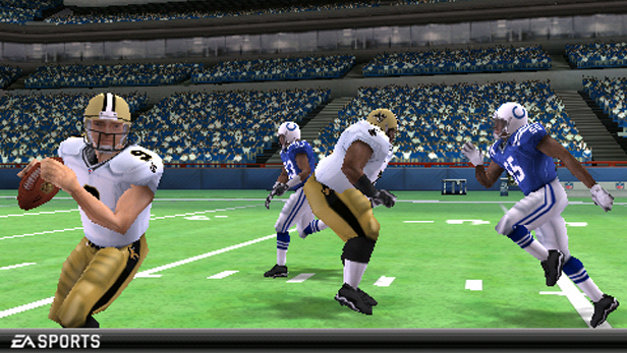 Madden NFL 12 Screenshot 7