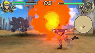 NARUTO SHIPPUDEN™: Ultimate Ninja Impact™ Screenshot 5