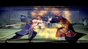 NARUTO SHIPPUDEN™: Ultimate Ninja Impact™ Screenshot 14
