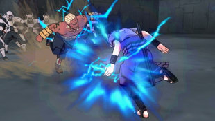 NARUTO SHIPPUDEN™: Ultimate Ninja Impact™ Screenshot 21