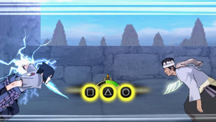 NARUTO SHIPPUDEN™: Ultimate Ninja Impact™ Screenshot 6
