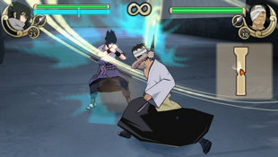 NARUTO SHIPPUDEN™: Ultimate Ninja Impact™ Screenshot 9
