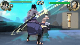NARUTO SHIPPUDEN™: Ultimate Ninja Impact™ Screenshot 11