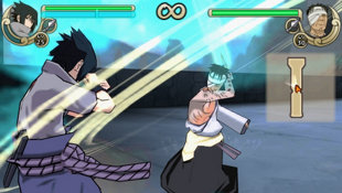 NARUTO SHIPPUDEN™: Ultimate Ninja Impact™ Screenshot 15