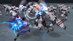NARUTO SHIPPUDEN™: Ultimate Ninja Impact™ Screenshot 18
