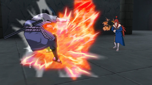 NARUTO SHIPPUDEN™: Ultimate Ninja Impact™ Screenshot 22