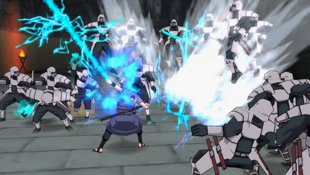 NARUTO SHIPPUDEN™: Ultimate Ninja Impact™ Screenshot 24