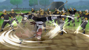 NARUTO SHIPPUDEN™: Ultimate Ninja Impact™ Screenshot 27