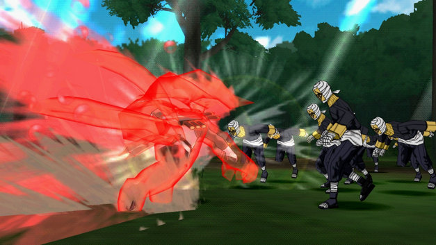 NARUTO SHIPPUDEN™: Ultimate Ninja Impact™ Screenshot 28