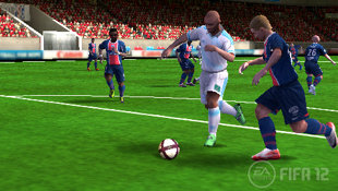 EA SPORTS FIFA Soccer 12 Screenshot 2