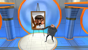 Despicable Me™: The Game Screenshot 5