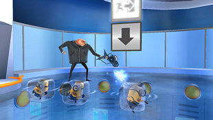 Despicable Me™: The Game Screenshot 6