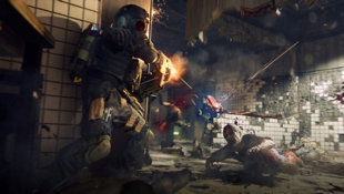 Umbrella Corps Screenshot 6