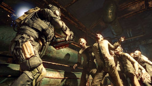 Umbrella Corps Screenshot 9
