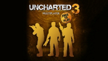 UNCHARTED 3: Drake's Deception™ Multiplayer Free to Play