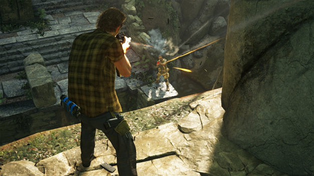 Uncharted 4: A Thief's End | Consejos y trucos -Multijugador Screenshot 1