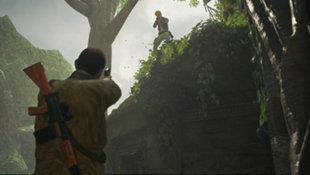 Uncharted 4: A Thief's End Screenshot 36