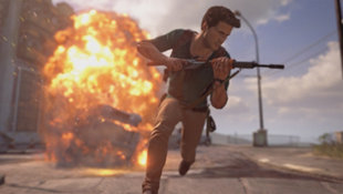 Uncharted 4: A Thief's End  Screenshot 6
