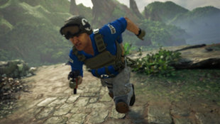 Uncharted 4: A Thief's End  Screenshot 20