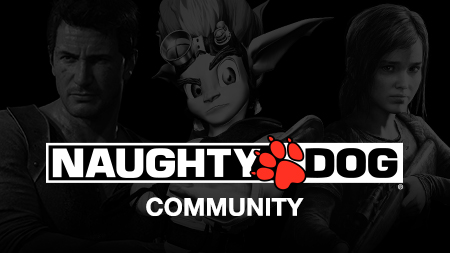 Naughty Dog Community
