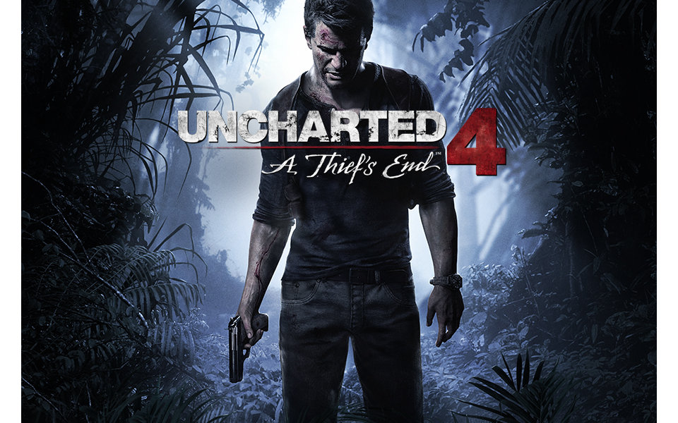 Uncharted 4 A Thief S End Game Ps4 Playstation
