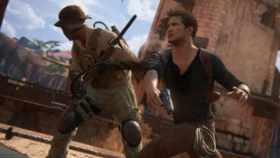 Uncharted 4: A Thief's End Screenshot 14