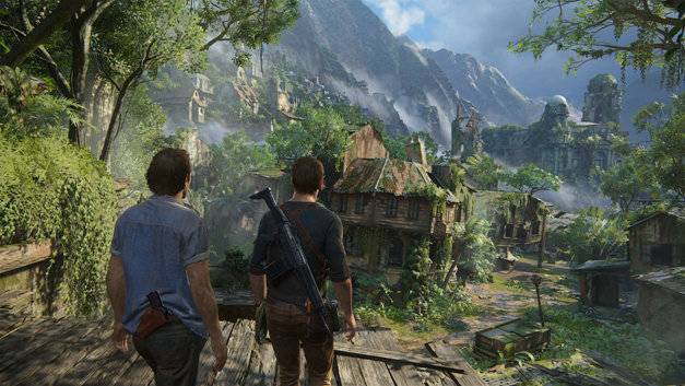 Uncharted 4: A Thief's End Screenshot 25